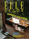 ELLE DECOR june 2006