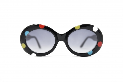 GLORIA POIS. Design spectacles made in Italy