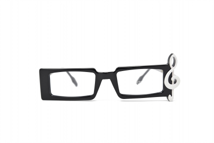 Symphony. Design spectacles made in Italy