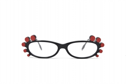 Queen. Design spectacles made in Italy