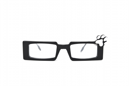 Dog. Design spectacles made in Italy
