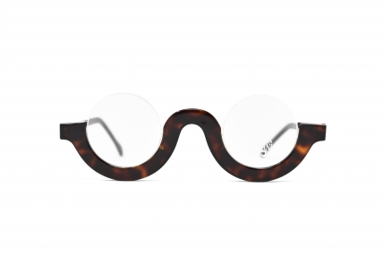 Andy. Design spectacles made in Italy
