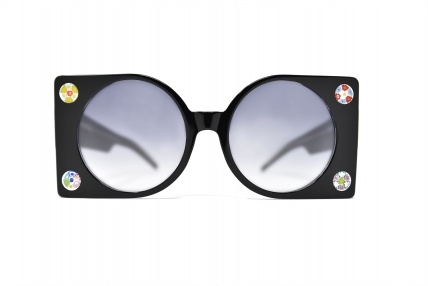 MANOVER MURANO. Design spectacles made in Italy