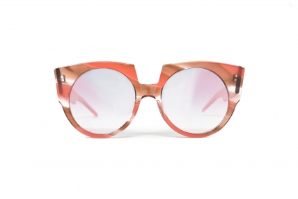 DIANA. Design spectacles made in Italy