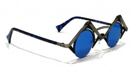 BOZ - FIXION. Design spectacles made in Italy