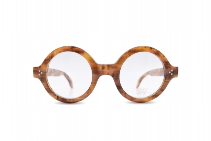 Tondo Limited Edition. Design spectacles made in Italy