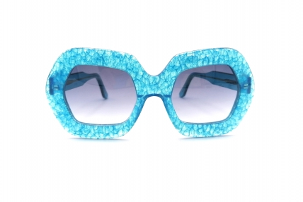 NINA LIMITED EDITION - NEW MODEL. Design spectacles made in Italy