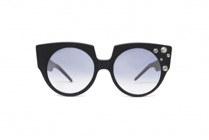 DIANA GAMMA CRUCIS - Limited Edition. Design spectacles made in Italy