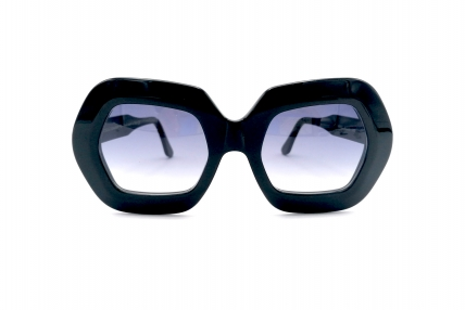 NINA NEW MODEL. Design spectacles made in Italy